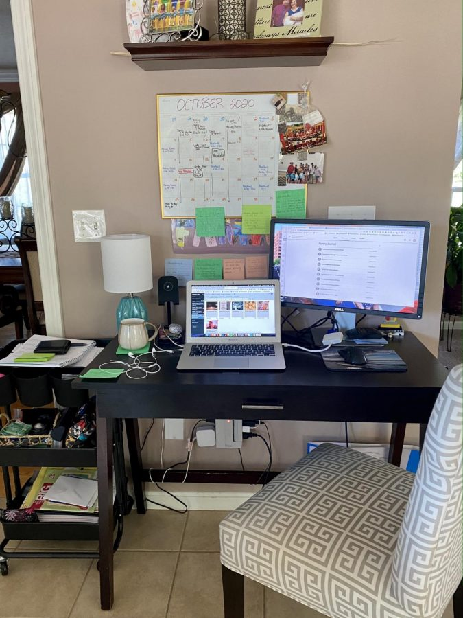 Remote Computer Set-up