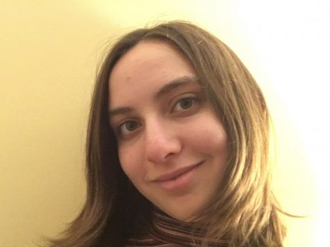 Photo of Anastasia Hocurscak