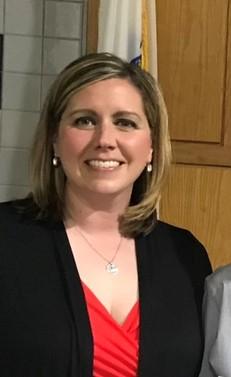 Ms. Sarah King