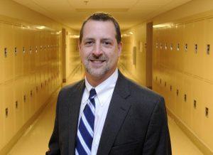 WRSD Superintendent, Dr. Daryll McCall