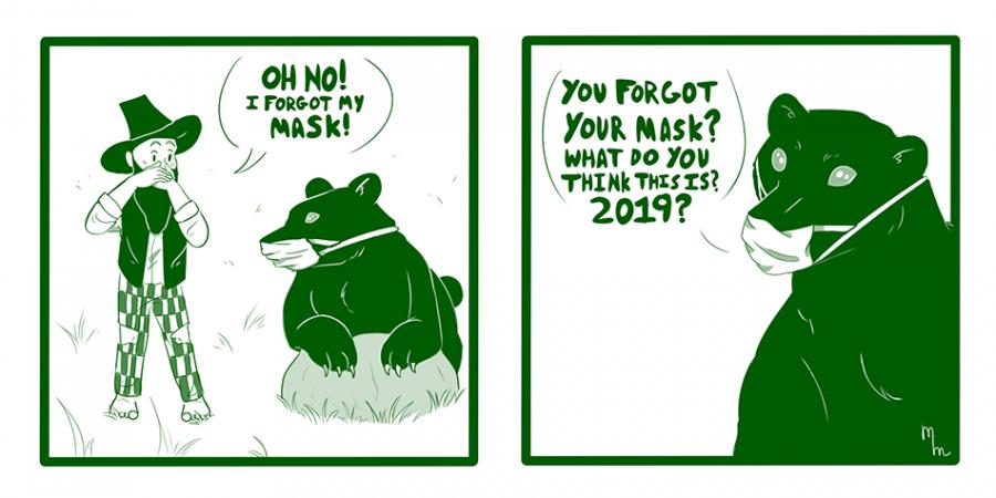 October comic resized - Maria Mello