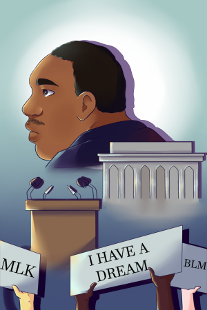 Birthday of Civil Rights' leader needs more truth recognition at local, national levels