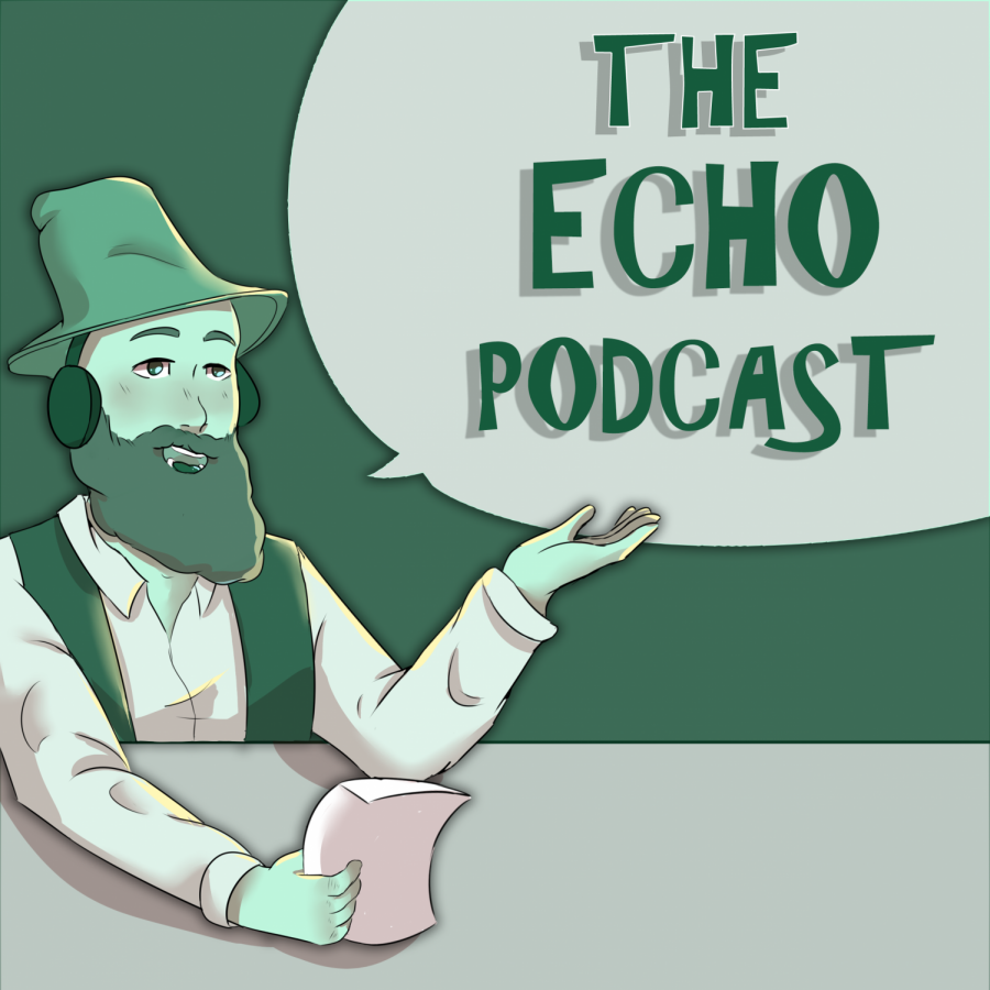 Echo Podcast Episode 2