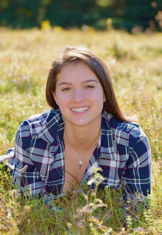 Photo of Mia Monahan