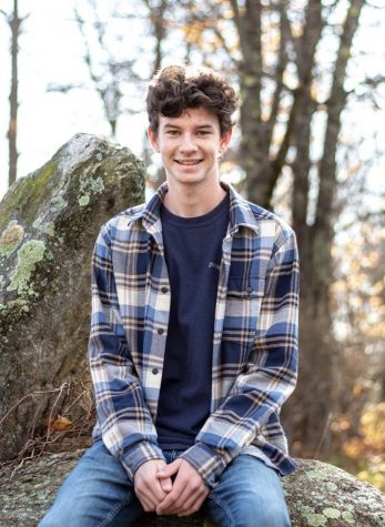 Photo of Conall Donovan