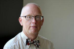 Mr. Miller, Music Teacher