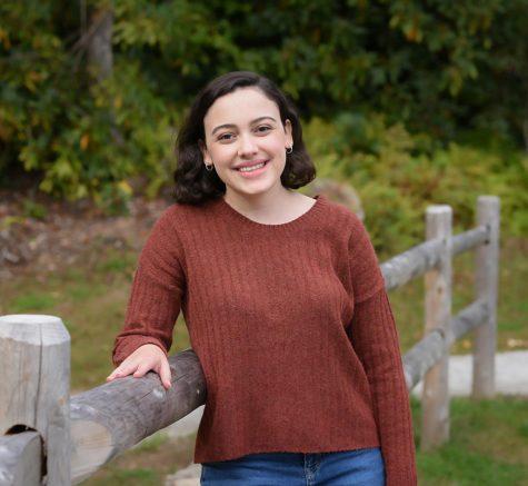 Photo of Elizabeth Van Liew