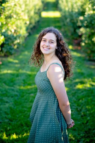 Photo of Kyla Ormsbee